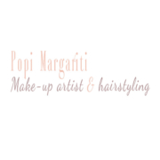 popi margariti makeup hairstyling